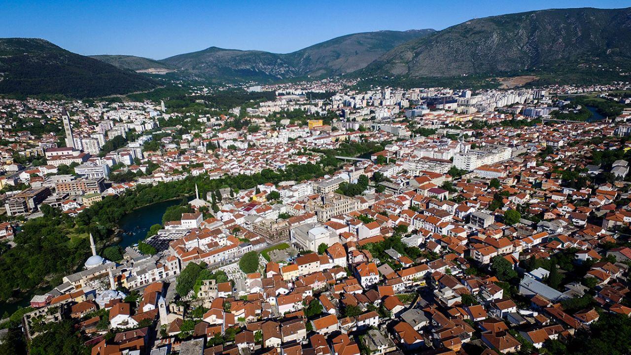 Ekskluzivno istraživanje: HDZ BiH i HRS prvi izbor mostarskih Hrvata