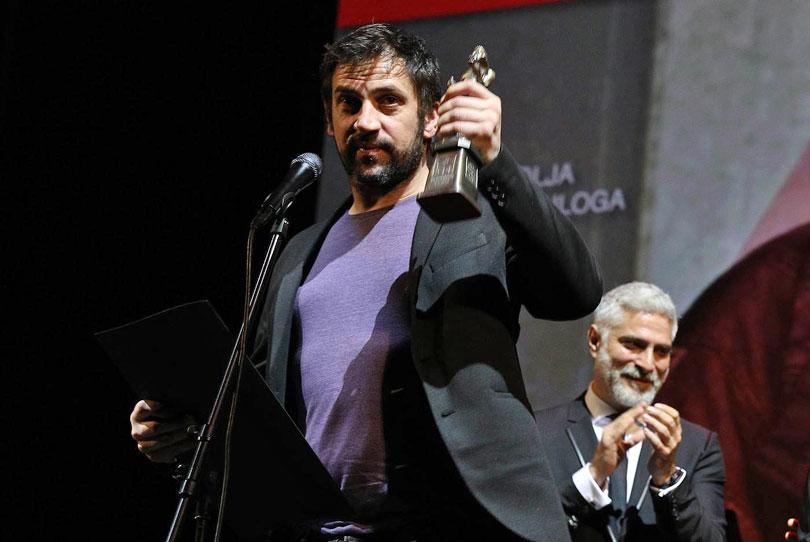 Bogdan ostao bez europskog Oscara