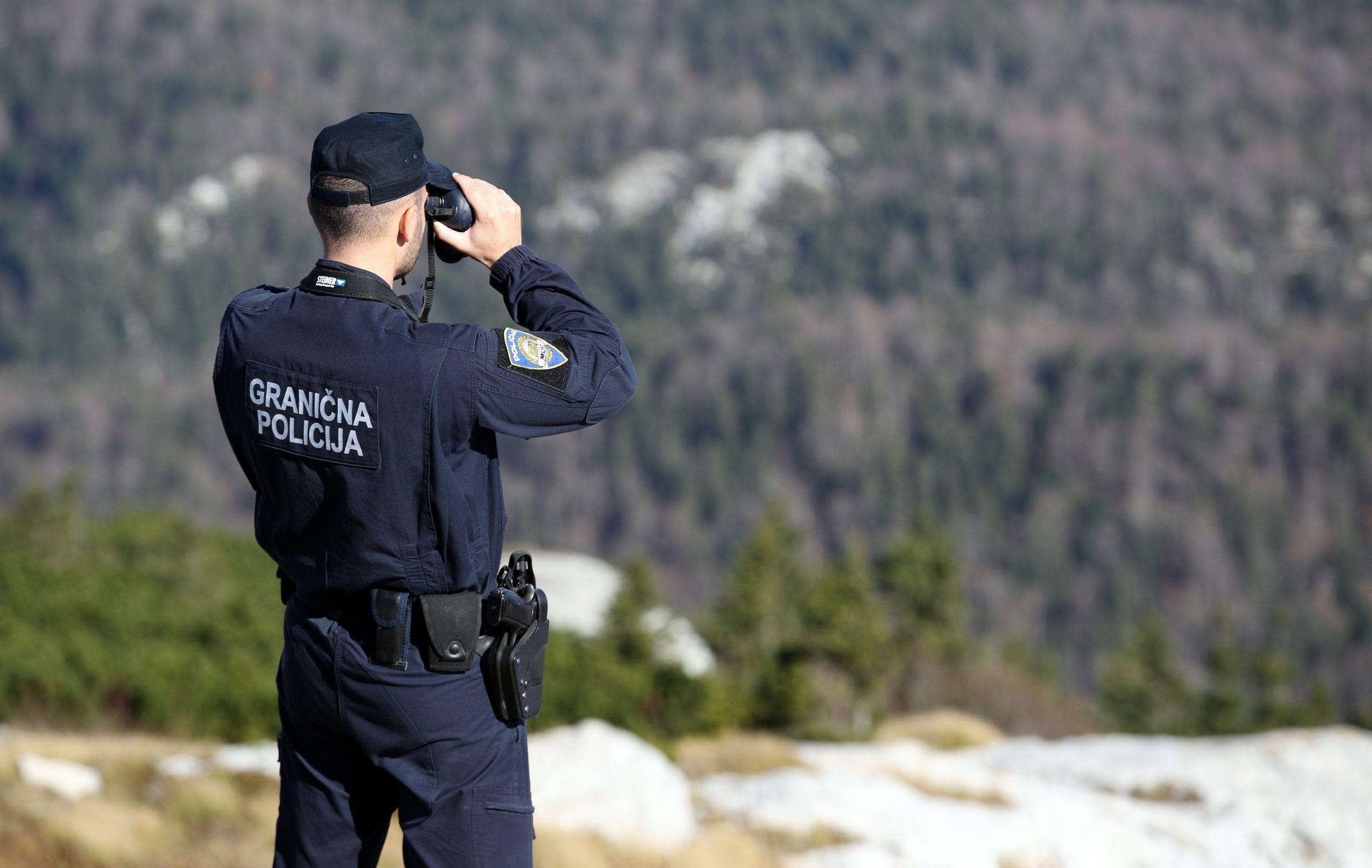 Hrvatska prva u EU uspostavlja nezavisan nadzor postupanja policajaca prema migrantima