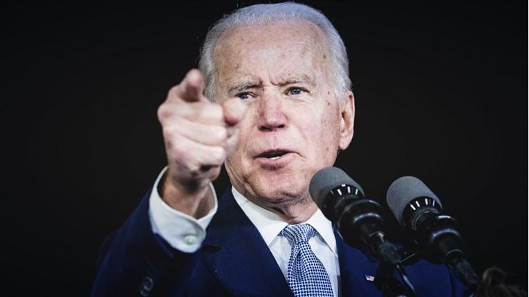 Biden uveo nove sankcije Iranu zbog kršenja ljudskih prava