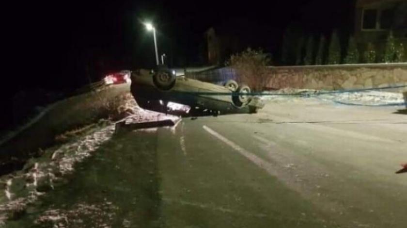 Maloljetnik iz N. Travnika preminuo nakon stravične prometne