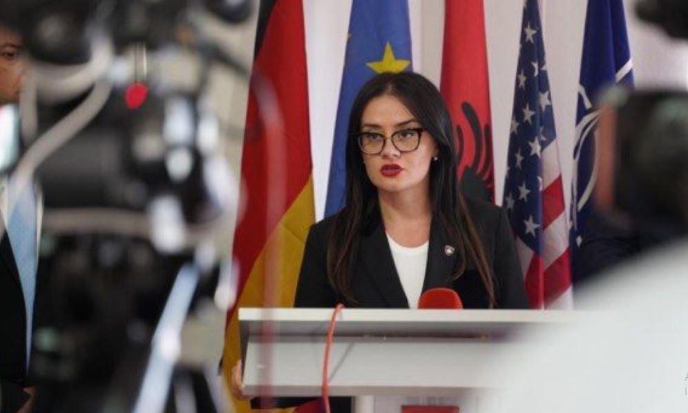 Šefica kosovske diplomacije želi ulogu RH u dijalogu sa Srbijom