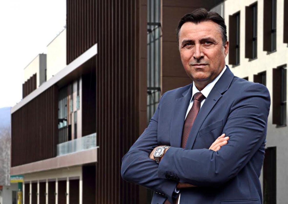 Mandra: To što SDP vjeruje Dodiku na riječ puno govori o njima