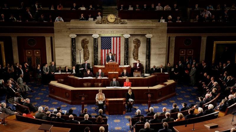 Senat ostaje republikanski, Zastupnički dom demokratski