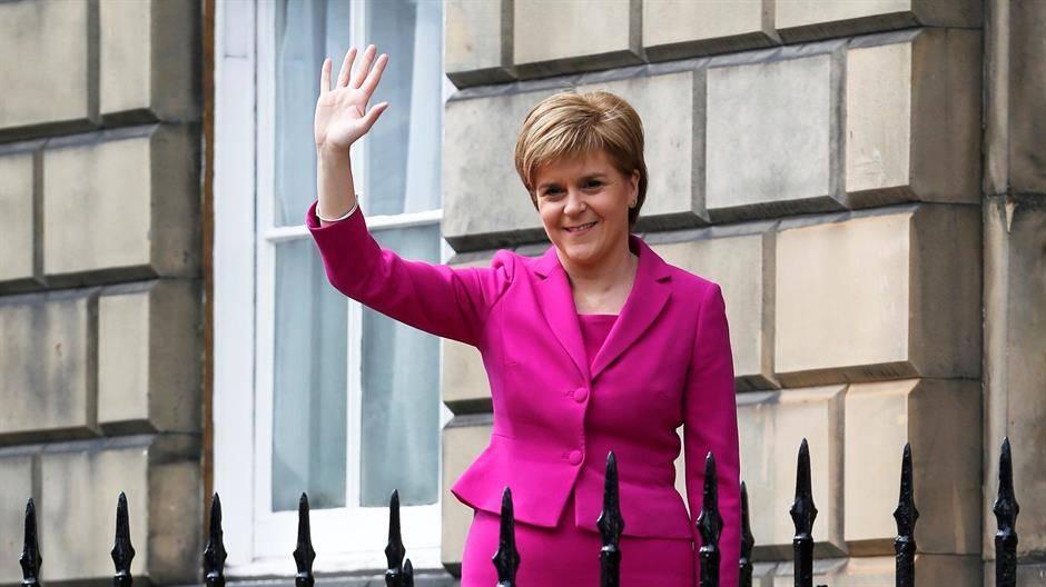 Škoti će opet ići na referendum o nezavisnosti