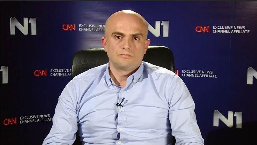 HRS: Izbori u Mostaru dokazali da je pojam građanske BiH sinonim za unitarističku bošnjačku nacionalnu državu