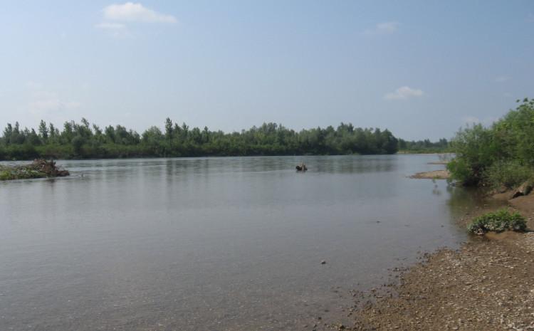 Tijelo utopljenika izvučeno iz rijeke, riječ je o migrantu