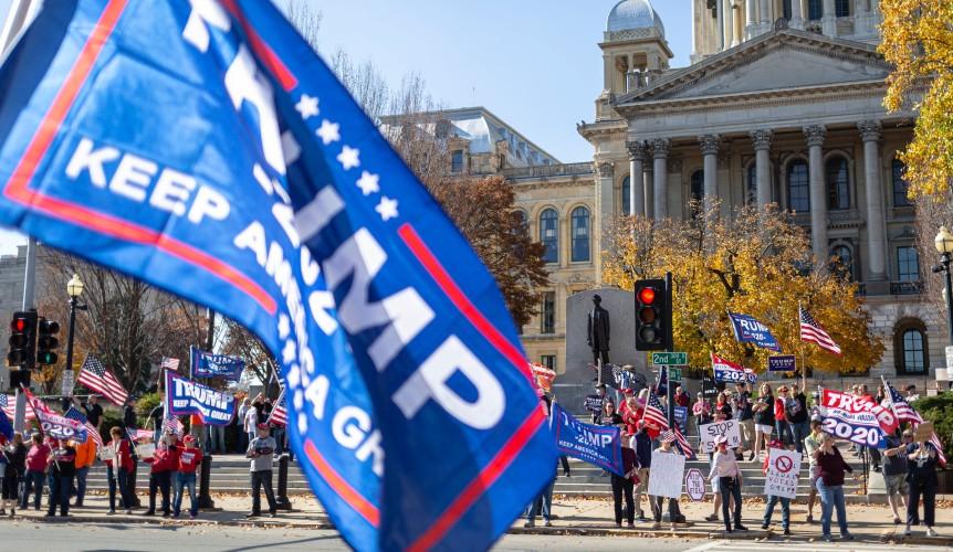 Republikanci se nastavljaju obračunavati s Trumpom