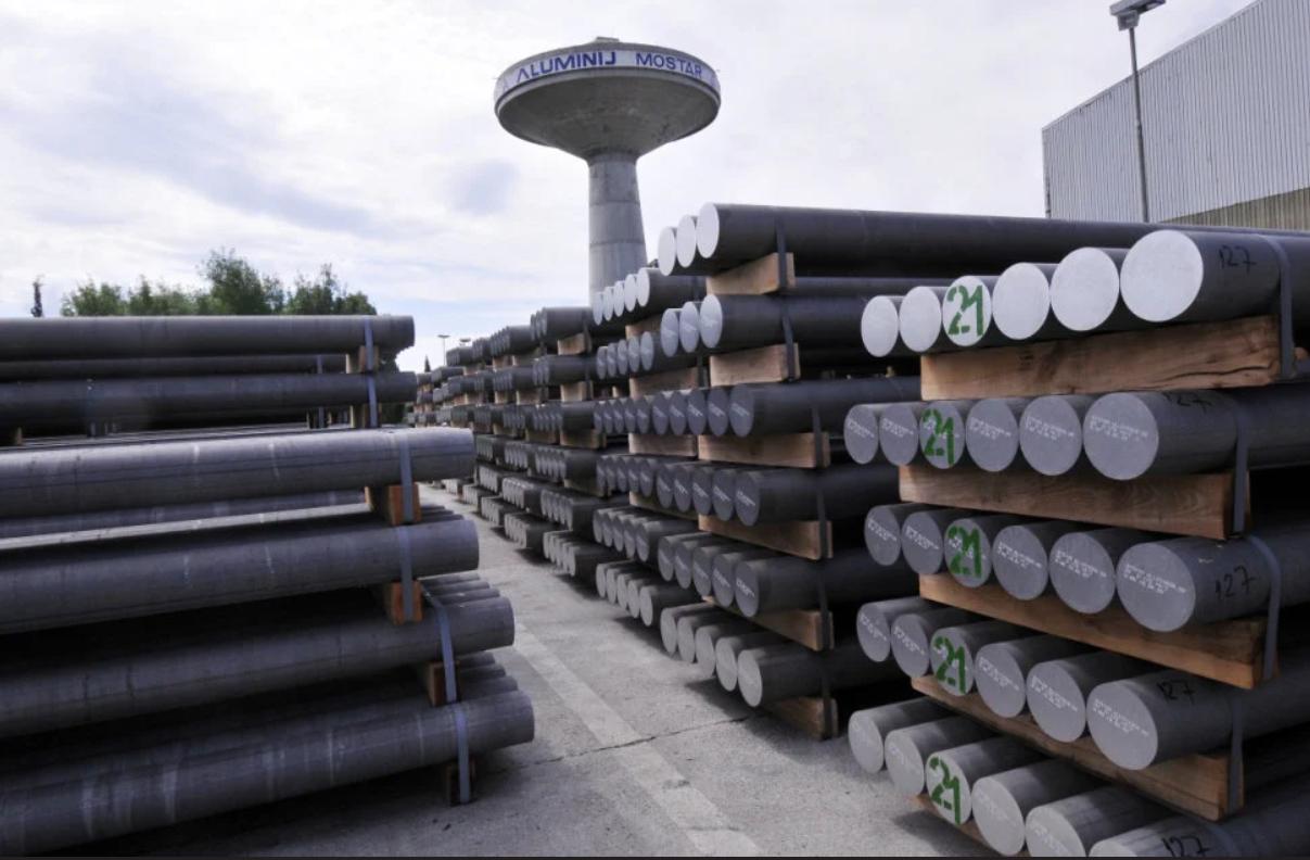 Nova era Aluminija: Do sada uložena tri milijuna KM, do kraja godine planirano još sedam