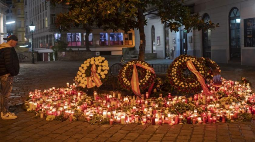 Sastanak džihadista pokazuje neuspjeh austrijske obavještajne zajednice