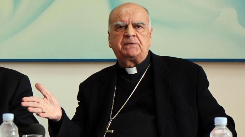 Kako su i zašto stranci u BiH pokušavali napakostiti biskupu Periću