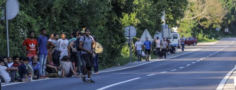 """Cvitanović: """"Poduzmimo sve da situacija s migrantima ne eskalira kao u Ilidži"""""""