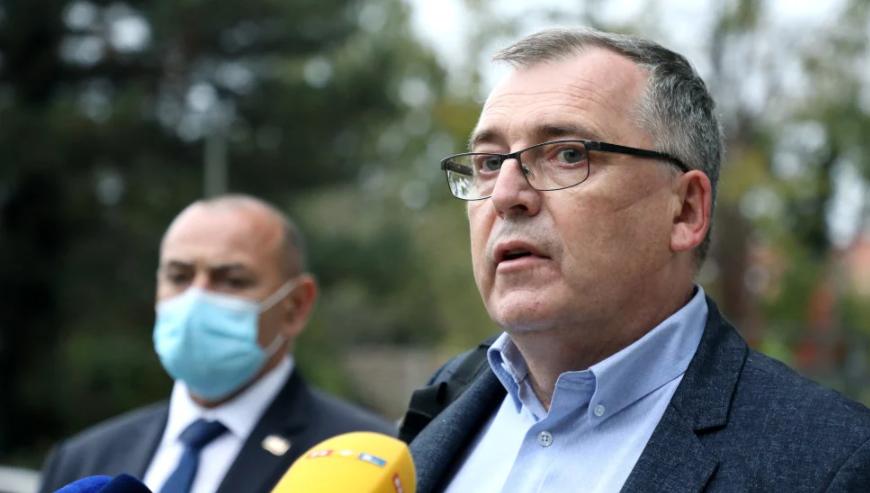 U Hrvatskoj skoro 3000 novozaraženih, 57 preminulih