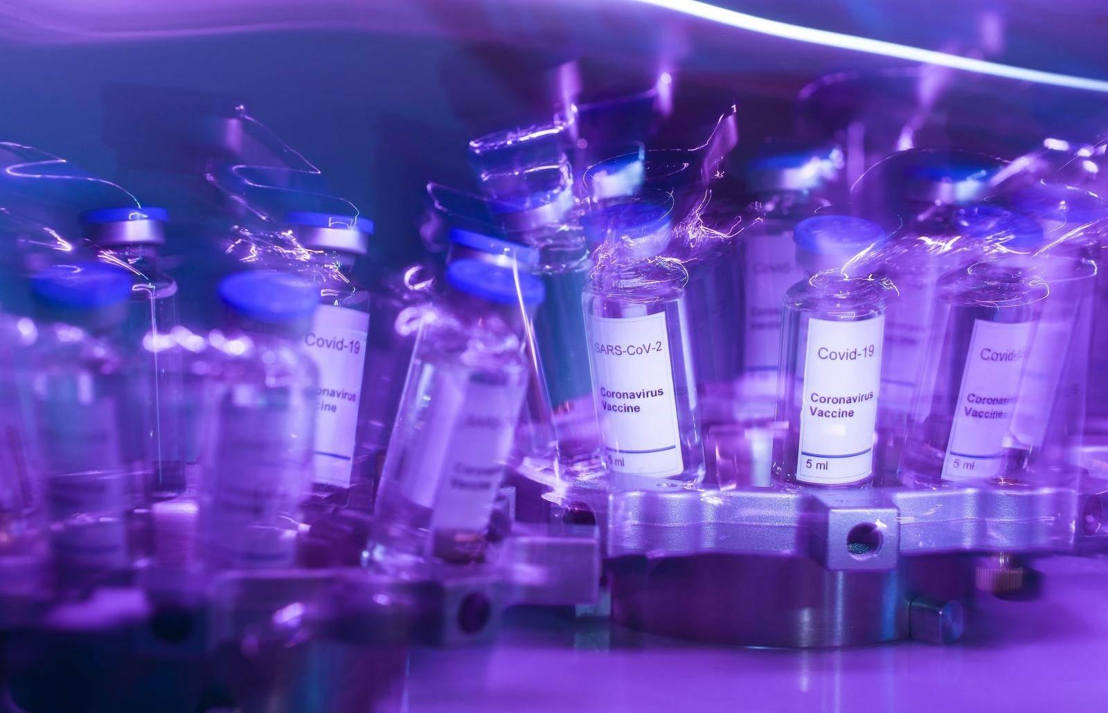 Pfizer: Naše cjepivo je 90 posto učinkovito, ovo je velik dan za čovječanstvo