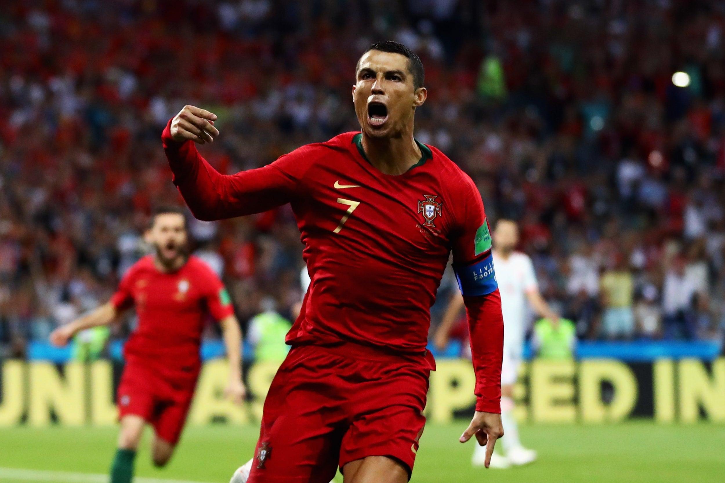 C. Ronaldo će igrati protiv Hrvatske na Poljudu