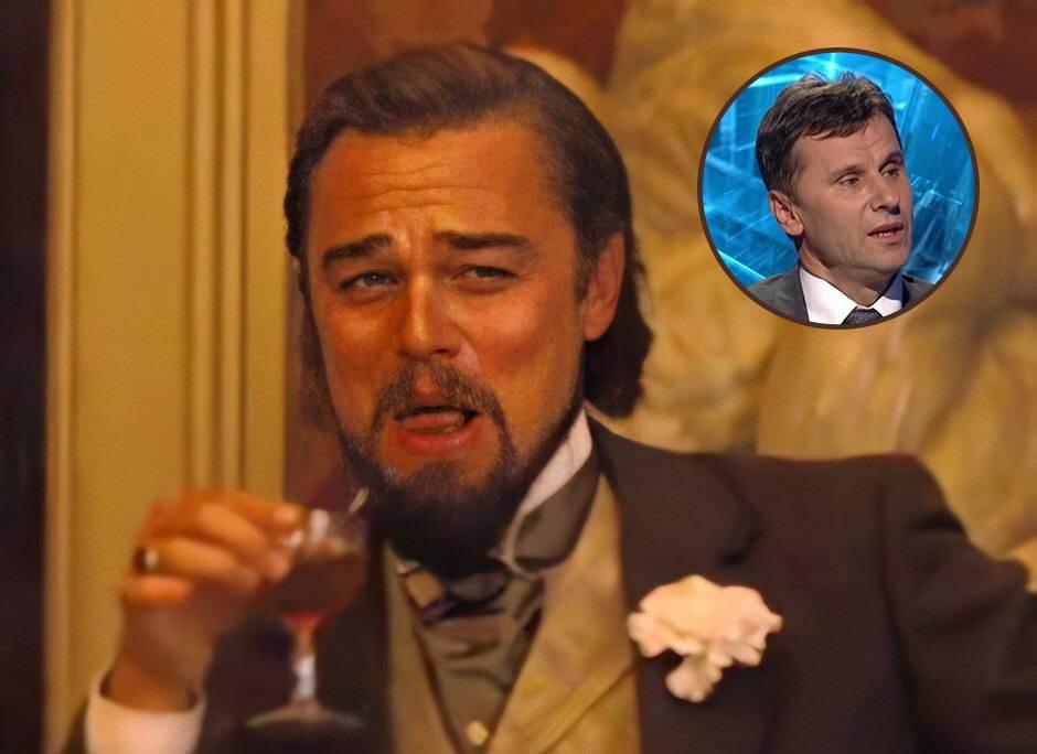 Oho, DiCaprio opet prozvao Novalića