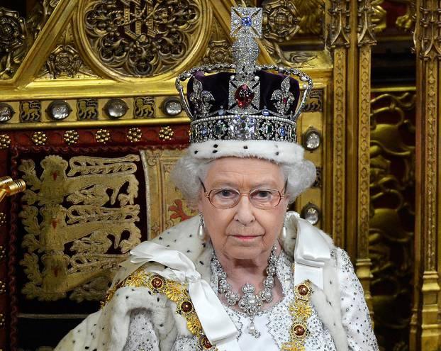 Otkrili su tajni kod i protokol u slučaju smrti kraljice Elizabete