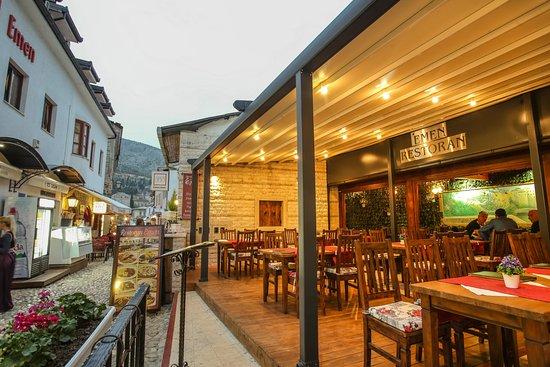Zatvaraju se mostarski restorani, raste broj nezaposlenih