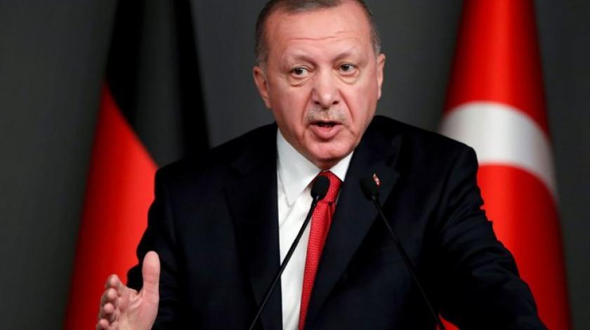 Erdogan se ponosi osmanskim osvajanjima Europe