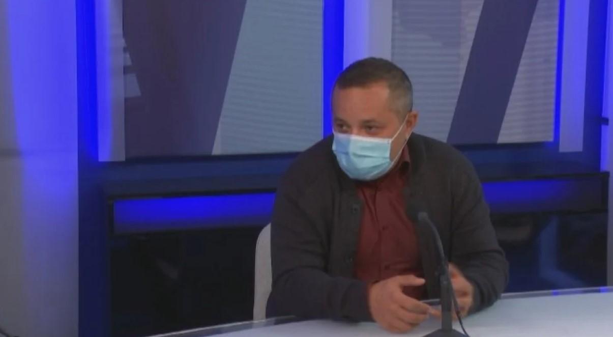 Epidemiolog Kolarić: Kad cjepivo prijeđe Breganu, ja mogu na godišnji, ne znamo gdje ćemo se zaraziti