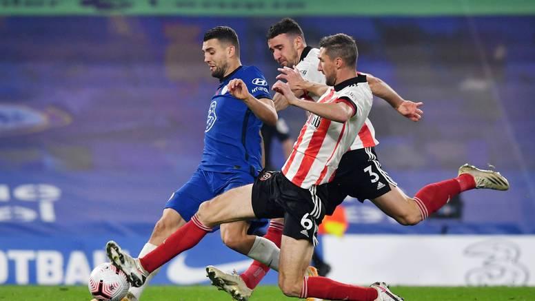 Sjajna partija Matea Kovačića u pobjedi Chelsea