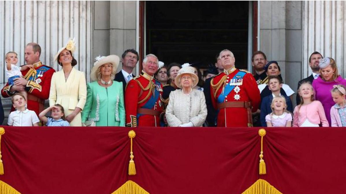 Pradjed kraljice Elizabete je bio iz Hrvatske