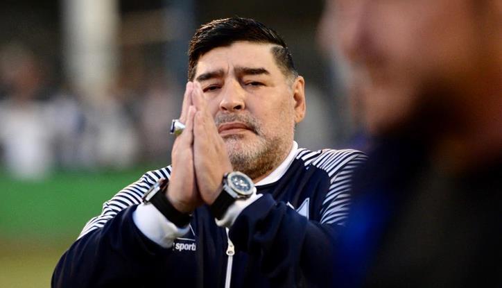 Maradona nije umro od srčanog udara. Otkriven je pravi razlog smrti