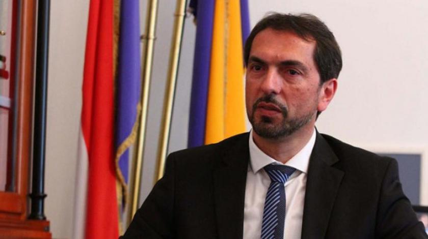 """Čavara pričao o migrantskoj krizi: """"Posljedica bošnjačke politike"""""""