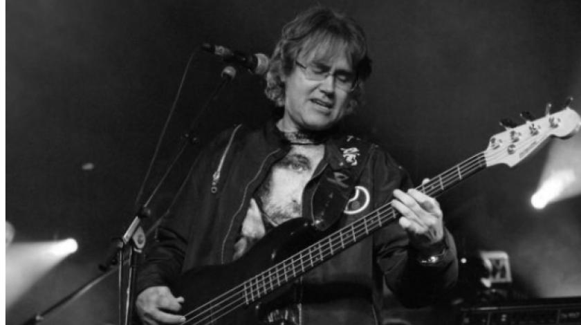 Preminuo basist grupe Riblja Čorba