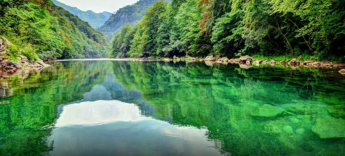 Hercegovina jedno od najbogatijih vodenih područja