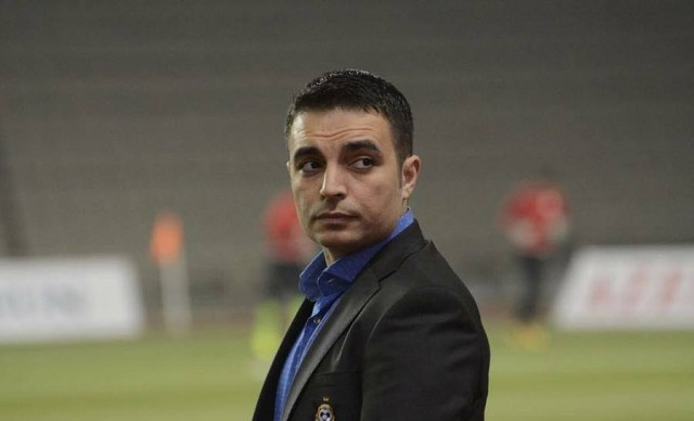 UEFA oštro kaznila dužnosnika Karabaga koji je pozivao na ubojstvo Armenaca