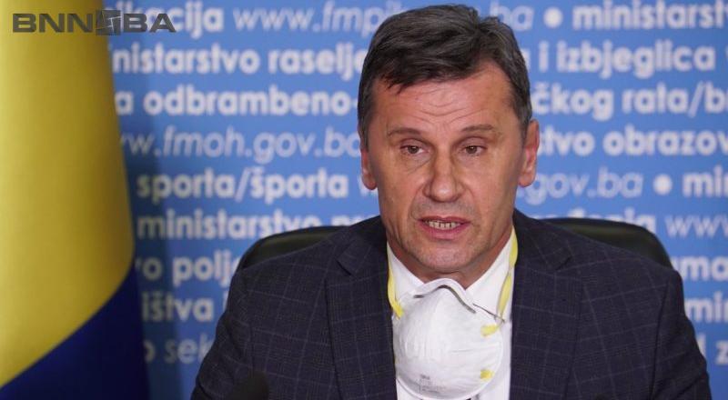 Novalić otkrio koliki je manjak radnih mjesta u Federaciji