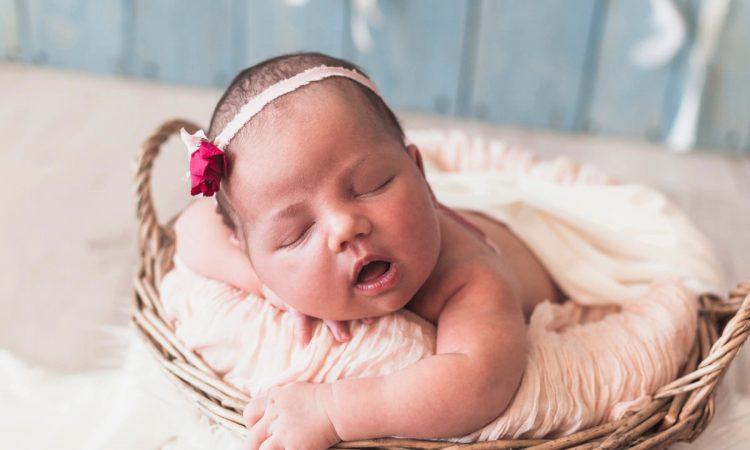 Rođena beba s antitijelima na koronavirus