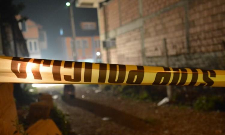 Snažna eksplozija ispred zgrade RTS-a, jedna osoba poginula
