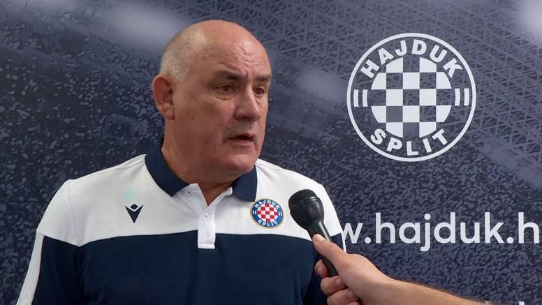 """Primorac: """"Nije normalno da je Hajduk dva mjeseca bez pobjede u HNL-u!"""""""