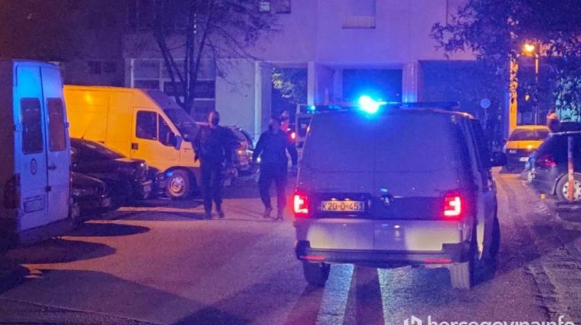 U Mostaru ubijen Maka Radić, poznat identitet ubojice