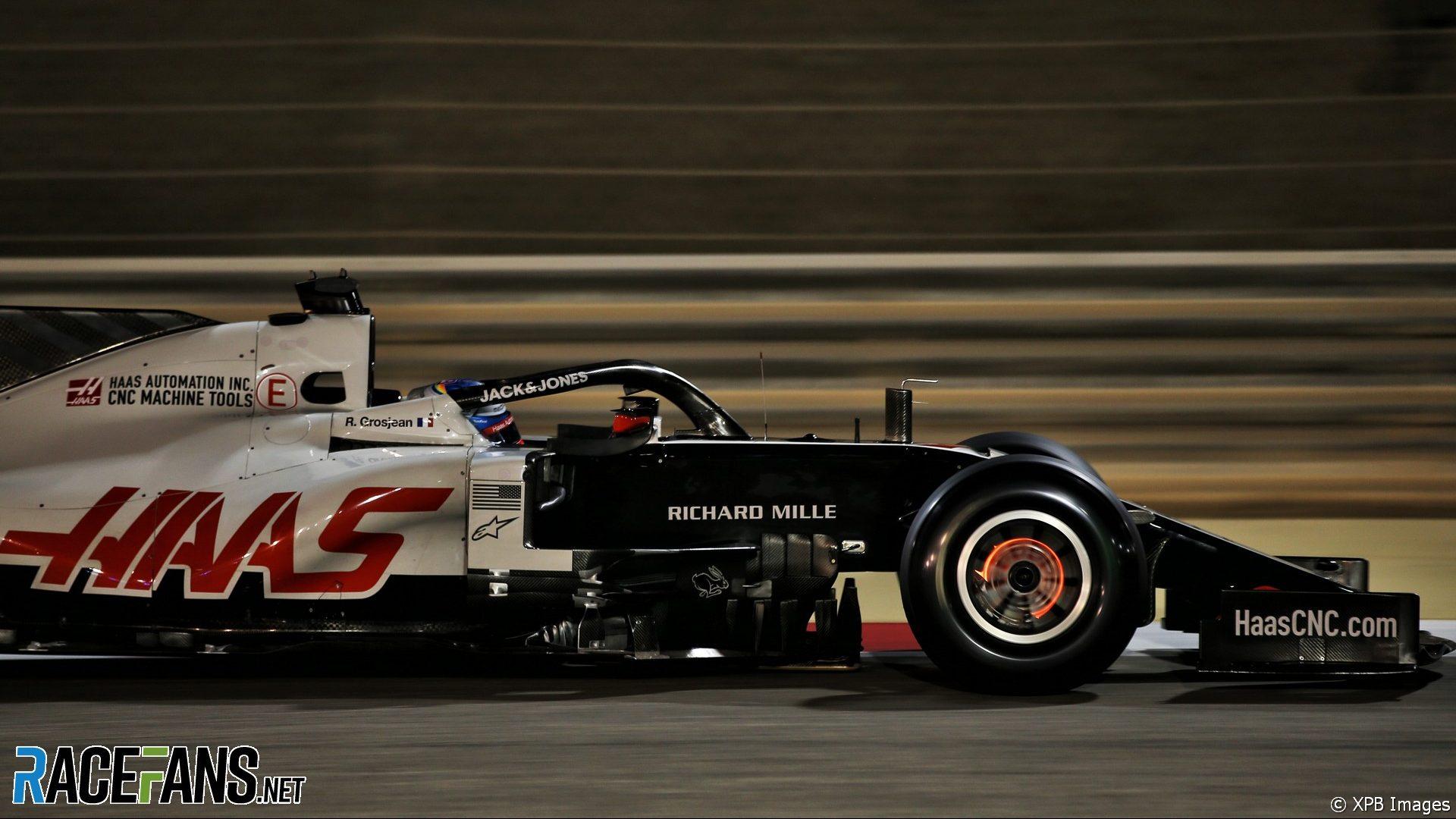 F1: Vozači hvale spasonosnu sigurnosnu šipku koju su kritizirali kad je uvedena