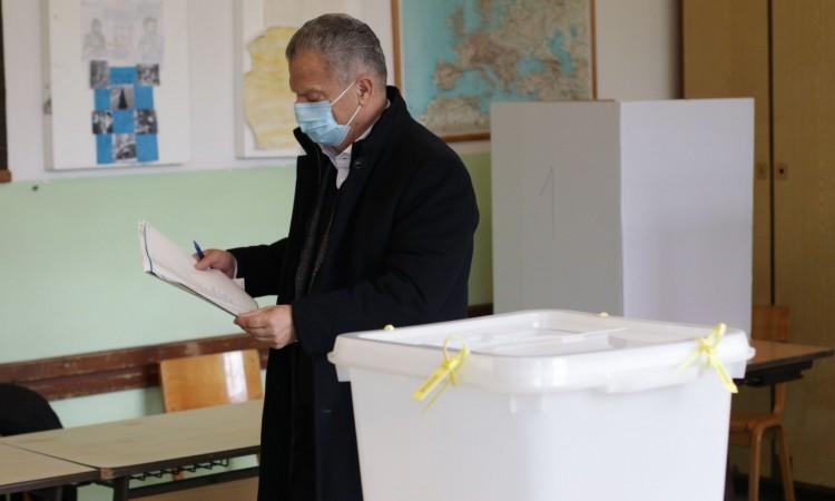 Radončić nakon glasanja: Ne očekujem nikakve promjene na ovim izborima