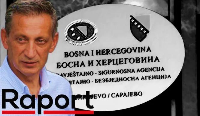Osmica brutalno zastrašuje medije: OSA prijavila Raport