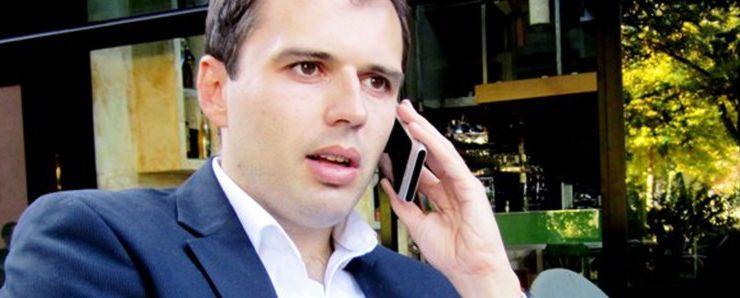 Bajrović je opet simpatičan. Prijeti majorizacijom Hrvatima, glumi razbojnika…
