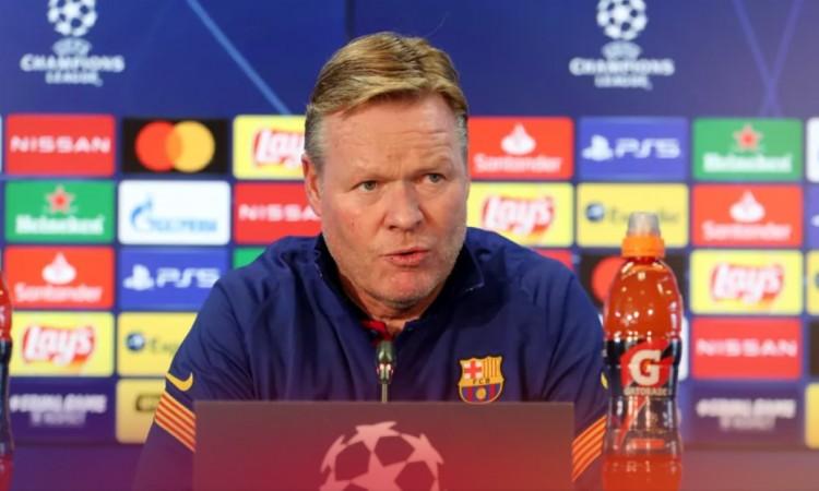 Barcelona bez Messija i De Jonga u Kijevu