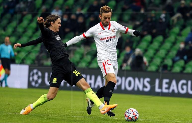 Sevilla i Chelsea prošli u osminu finala