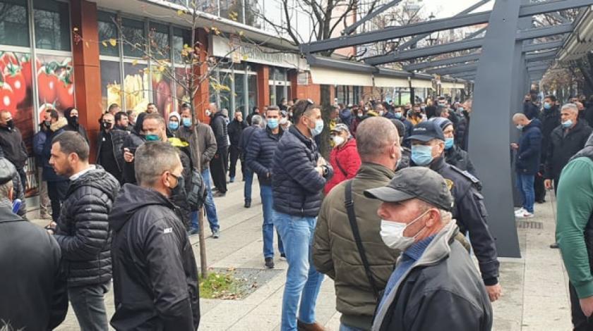 """Nakon što su migranti ubili muškarca u Sarajevu građani ogorčeni: """"Moraju ići odavde…"""""""