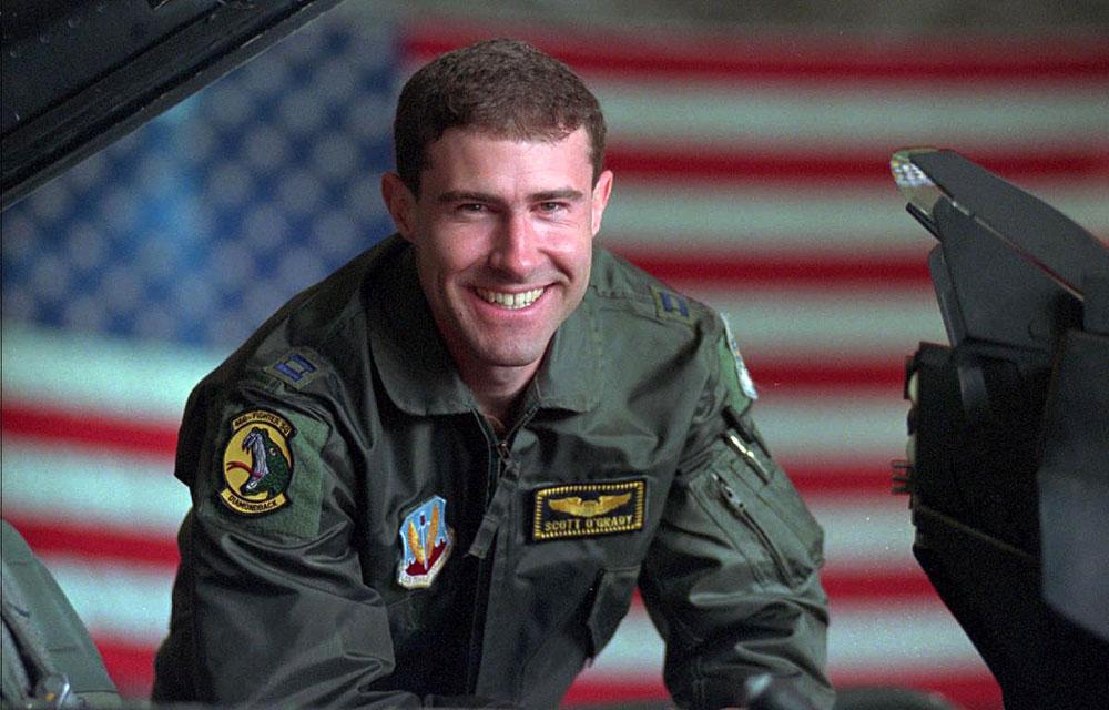 Američki pilot iz rata u BiH imenovan za visokog dužnosnika u Pentagonu