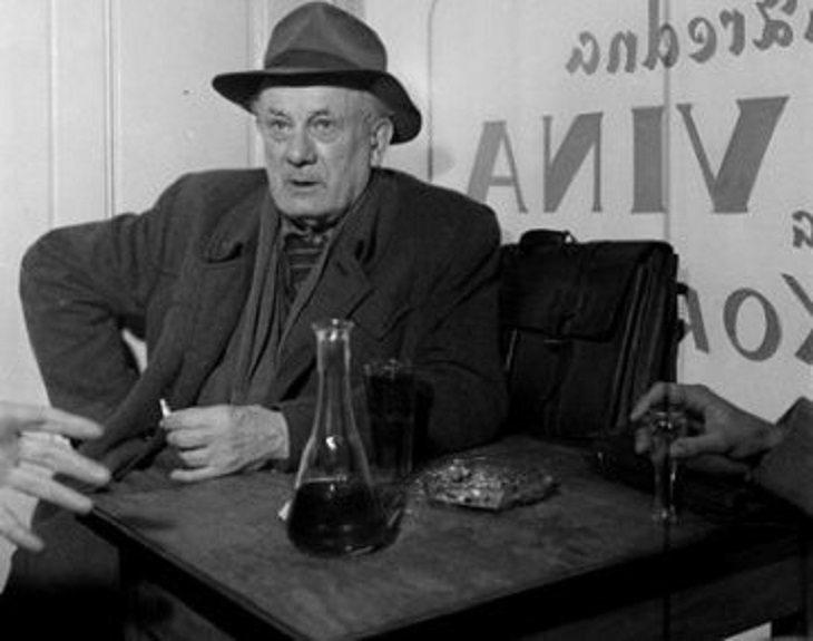 Augustin Tin Ujević – prognanik samoće