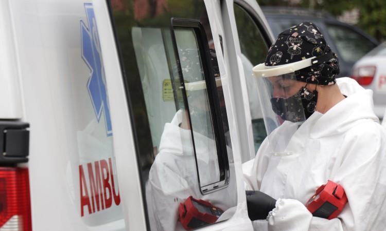 U Hrvatskoj 174 nova slučaja, umrlo 39 osoba