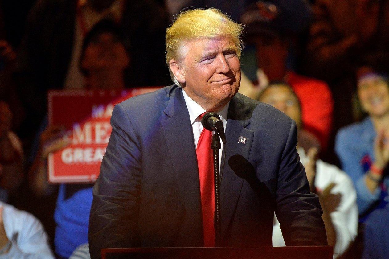 Trumpov stožer podnio novu tužbu