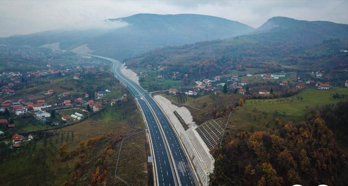 Žepče i Usora dolaze na europsku mrežu prometnih koridora