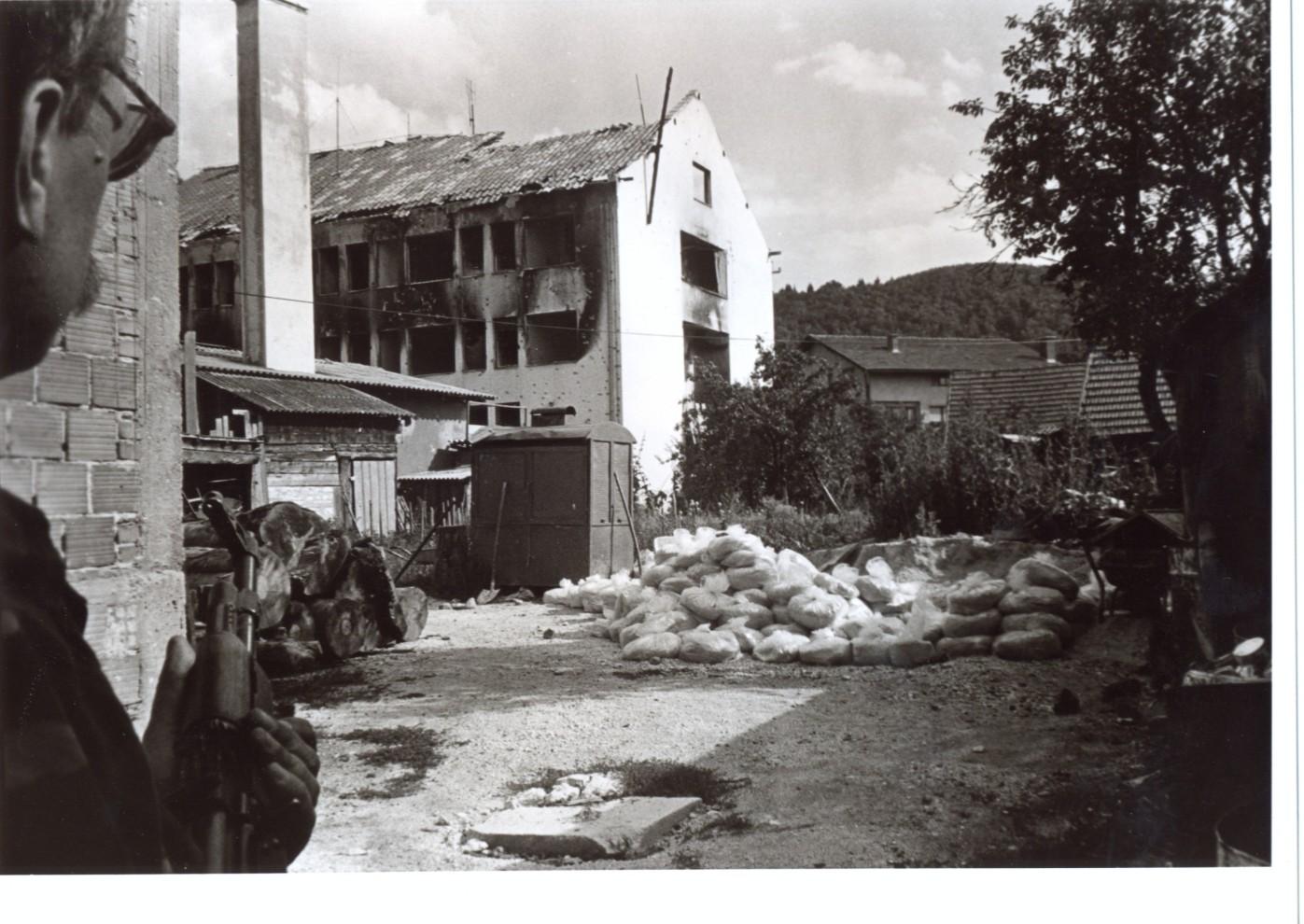 Križančevo selo i Buhine kuće: Bild.ba donosi detalje pokolja Hrvata