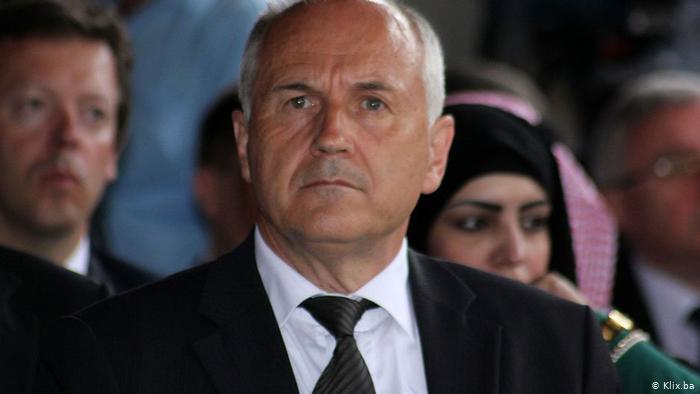 Inzko otkrio što misli o Čoviću, a što o Dodiku
